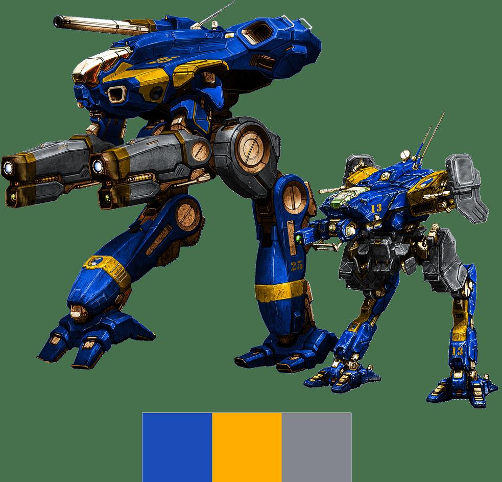 Battletech miniatures Clan and IS Insignia decals Crescent Hawks original